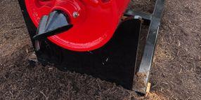 Digger Derrick Bucket Designed for Unstable Ground