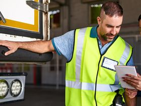 Webinar: Protect Your Assets with Telematics and GPS Tracking