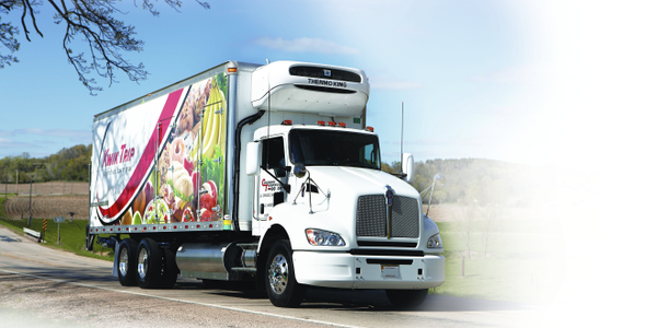 Truck Fleets Use Common 'Cents' to Save Dollars