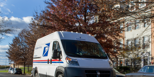Ram Commercial will produce and customize 9,113 MY-2016 ProMaster 2500 cargo vans for USPS....