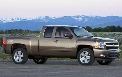 GM's New Heavy Duty Workhorses