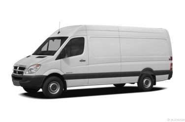 The new 2007 Sprinter is available in three all-new vehicle lengths (233, 273, and 289 inches) on two new wheelbases of 144 inches, 170 inches, or 170 inches extended with a 15-inch longer rear overhang.  - Photo courtesy of Dodge