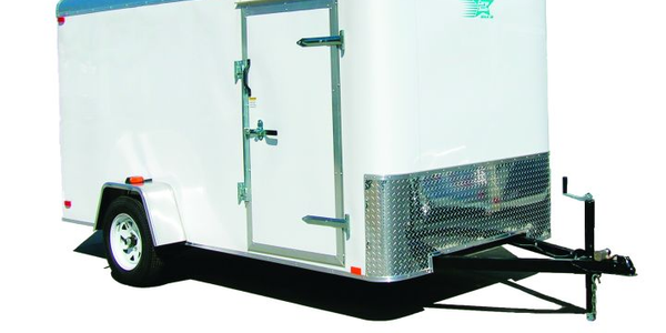 If a vehicle will be hauling cargo that requires protection from the elements, an enclosed...