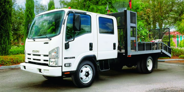 Cab-Forward vs. Cutaway Van: Which Vehicle is Better for Delivery Fleets?