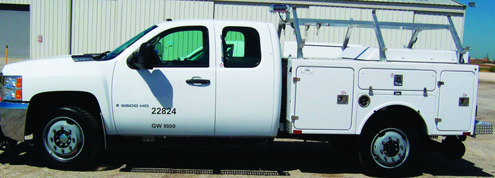 Service bodies in both fiber-composite and steel are available for a range of applications from electrical to plumbing to mechanical to construction.  -