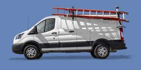 Upfitting High-Roof and Compact Vans