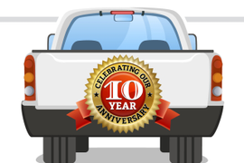 Work Truck Commemorates 10th Anniversary