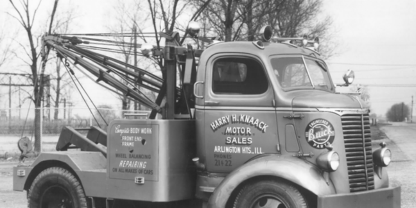Photo: The Auto Truck Group