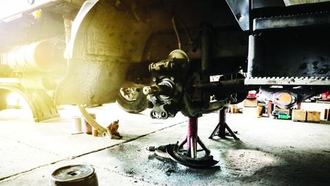 Brake systems are so consistently cited during on-road inspections that the Commercial Vehicle...