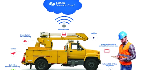 CalAmp offers a wide variety of devices ranging from sophisticated tracking devices to OBD-II...