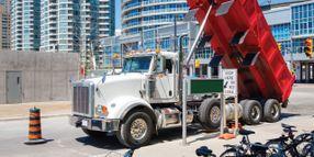 Spec'ing Trucks to Maximize Productivity