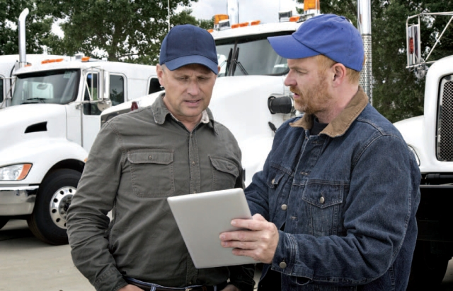 As part of a fleet's recruitment and retention efforts, it may help a lot to remind drivers of the key aspects of CSA that impact them directly.(iStockPhoto) -