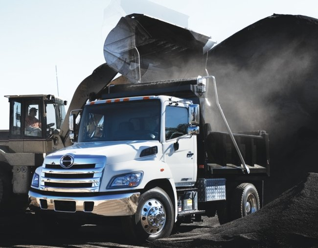 A fleet manager will do well by his or her crew to communicate and get understanding of exactly what they will be hauling to a job site. 