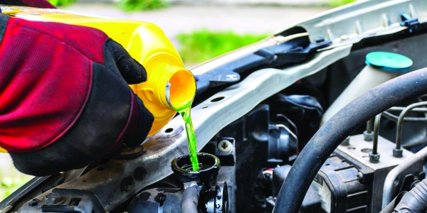 Fleets should consider monitoring routine radiator checks and refill practices and modifying...
