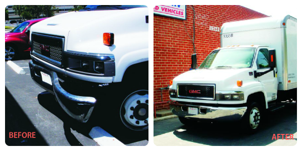 A simple fender bender can be a time-consuming and costly event. The CEI Group saved the client...