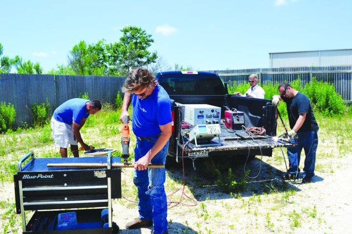 As anti-idling laws become more prevalent across the U.S., medium- and heavy-duty truck fleets are turning to onboard generators, called auxiliary power units (APUs), to operate accessory equipment.  -