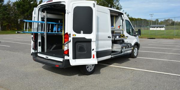 Photo courtesy of Dejana Truck and Utility Equipment.