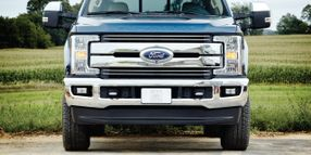 Ford's All-New 2017 F-Series Super Duty