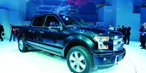 Looking Toward the Future of Truck Bodies