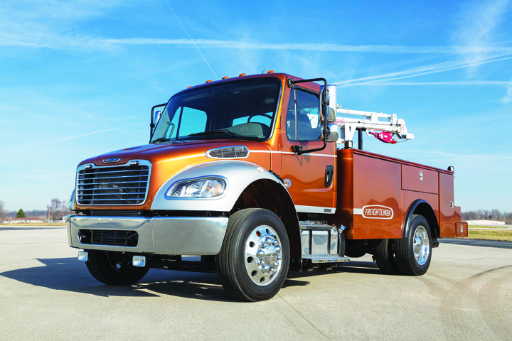 Top Fleet Trends for Class 5-6 Trucks