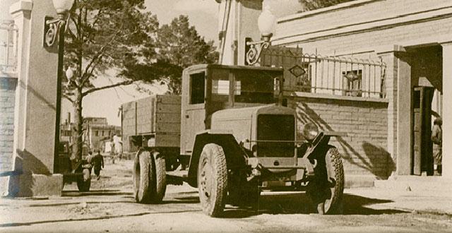 Time Capsule: GAZ ZIS-5V