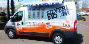 Innovation Spotlight: Silver Moon Brewing