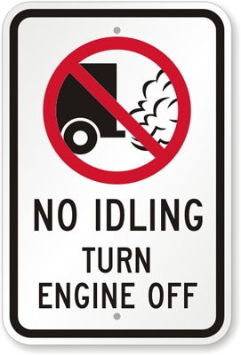 Anti-Idling Programs that Work - Telematics - Work Truck Online