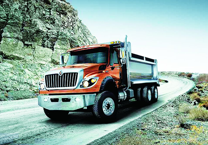 Navistar Details Product Changes & Thinking Behind Emissions