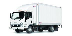 Cabovers Gain Popularity in Medium-Duty Truck Fleets