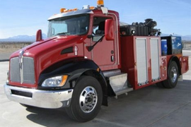 Telematics in Vocational Truck Fleets: Field Service