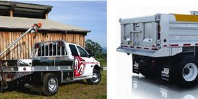 Spec'ing Truck Bodies to Prevent Corrosion