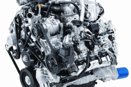 2011 Duramax 6.6L Turbo Diesel Now Biofuel-Capable