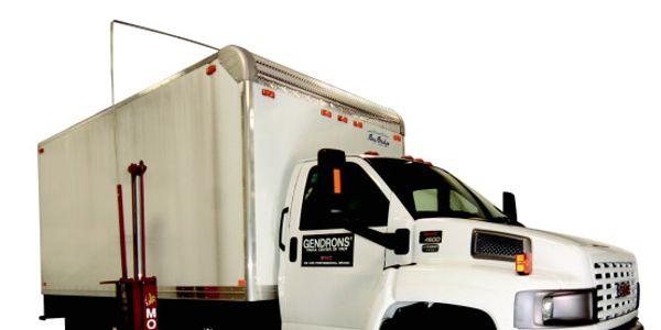 Mohawk Medium-Duty Truck Lift