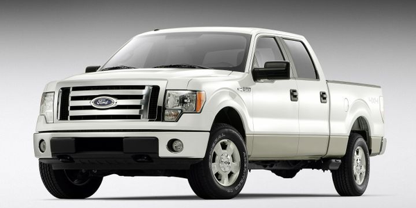 New F-150: Lighter, Leaner, and Even Meaner