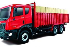Navistar & Mahindra Launch Joint Truck Venture