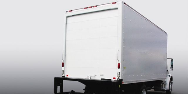 Under-spec'ing the weight capacity diminishes the life of the liftgate and puts crew safety at...
