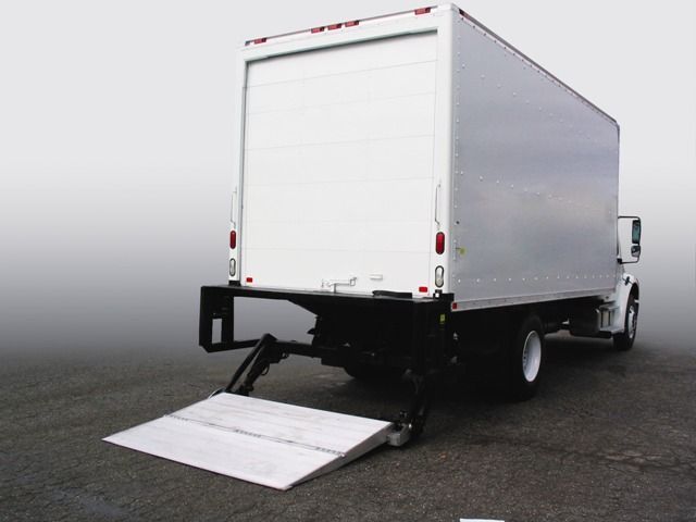9 Common Mistakes to Avoid When Spec'ing Liftgates for Medium Duty on freightliner window switch wiring, freightliner transmission wiring, freightliner tail light harness, freightliner blower motor wiring, freightliner wiring diagram, freightliner tail light bracket,