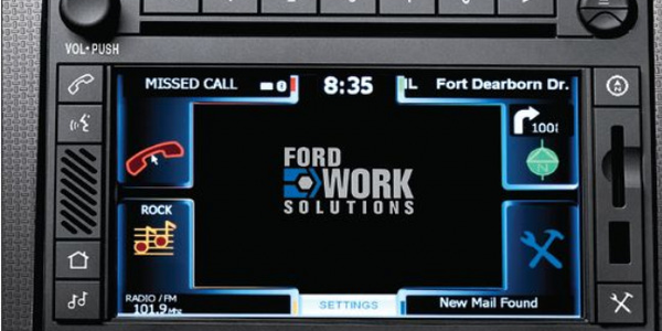 Taking Care of Business: How Ford Work Solutions Helps Manage Truck Fleets