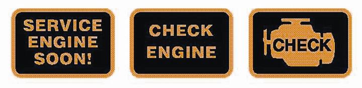 Malfunction Indicator Mandated for 2010 Emissions Standards