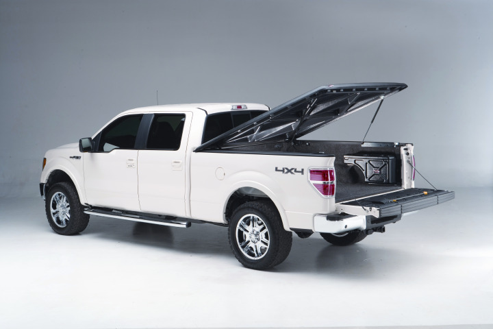 Accessorize Your Truck Bed Operations Work Truck Online
