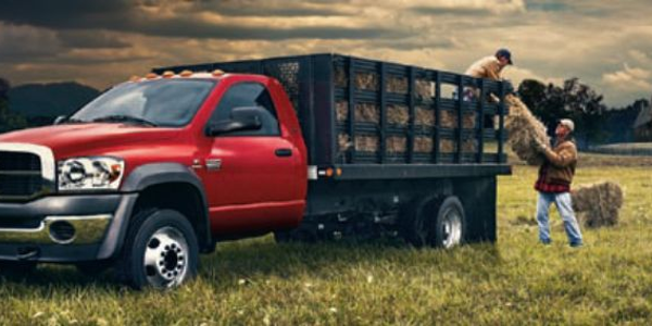 Dodge Ram Chassis Cabs: Making Inroads in the Class 4-5 Markets