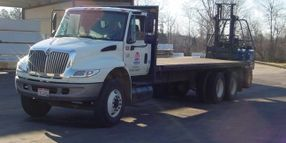 Telematics Cuts 200-Truck Fleet Annual Fuel Spend by Nearly $200K