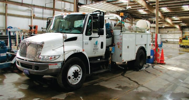 Tackling Diesel Fuel Stabilization & Filtration Issues