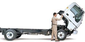 Medium-Duty Chassis & Suspension Fundamentals