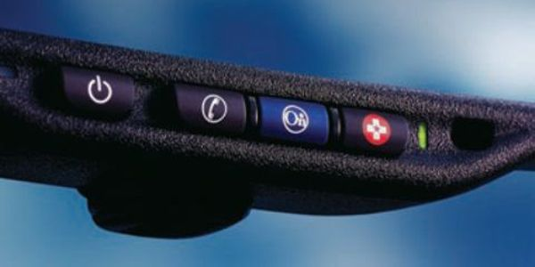 With the push of the OnStar button, drivers can obtain turn-by-turn directions, summon roadside...