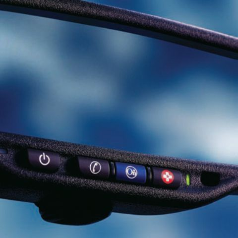 Onstar Enhances Fleet Driver Safety & Productivity