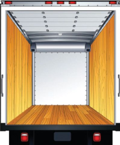 Spec'ing Box Truck Bodies to Maximize Productivity
