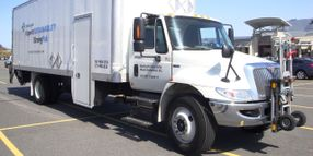 Telematics in Vocational Truck Fleets: Local Delivery