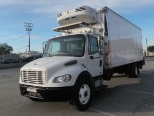 What may be an older truck for one fleet could be just the vehicle another company is looking for. Auctions may help get the most return on your investment. (PHOTO: LIQUIDITY SERVICES) -