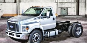 Class 3-6 Truck Forecast: Operating Costs Stable